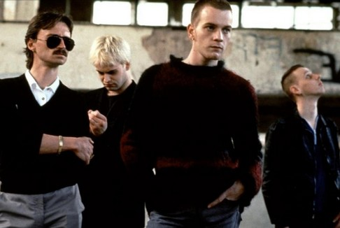 In primavera le riprese di Trainspotting 2