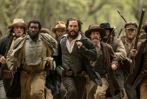Online il trailer di Free State of Jones