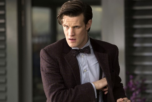 Matt Smith sarà Robert Mapplethorpe nel biopic dell'esordiente Ondi Timoner