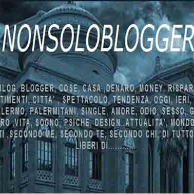 nonsoloblogger